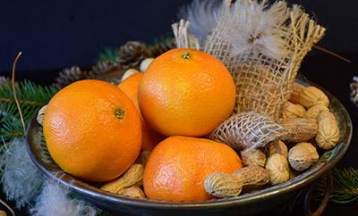 Bio-Clementinen im Angebot