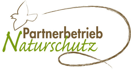 Partnerbetrieb Naturschutz