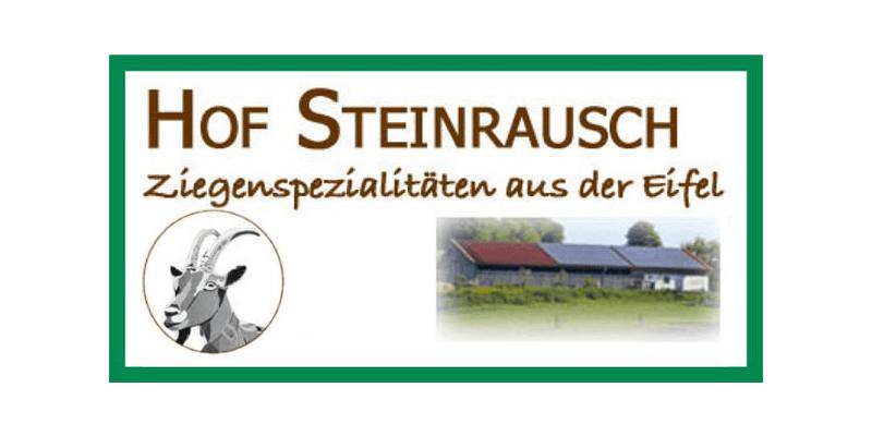 Logo Hof Steinrausch