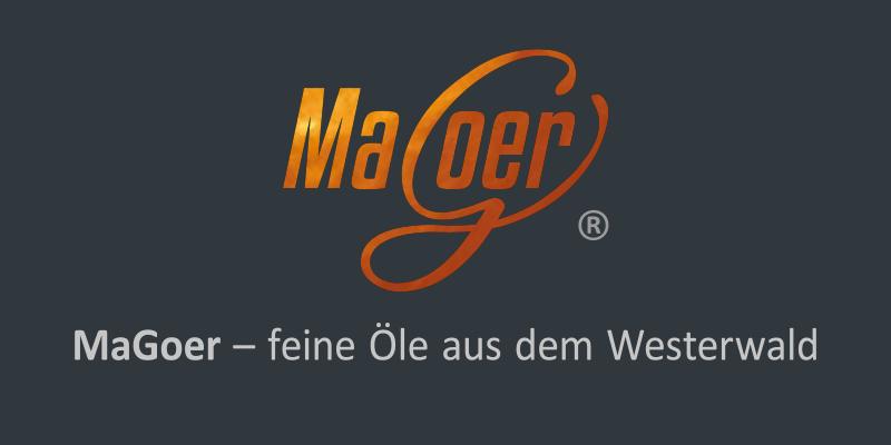 MaGoer - feine Öle aus dem Westerwald