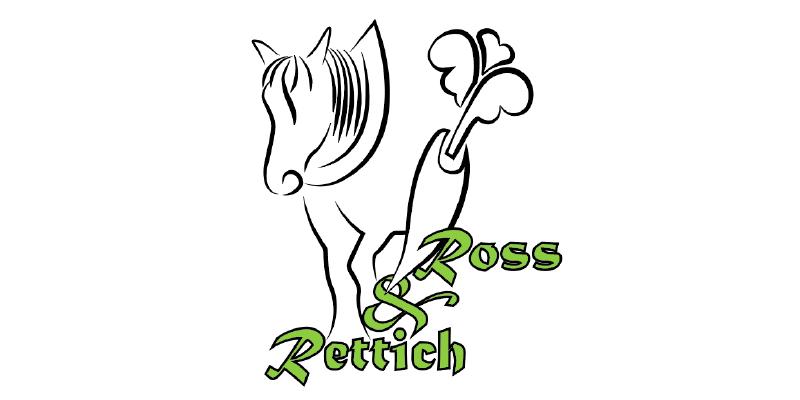 Logo Ross und Rettich