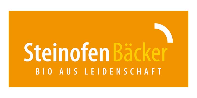 Logo Steinofenbäcker